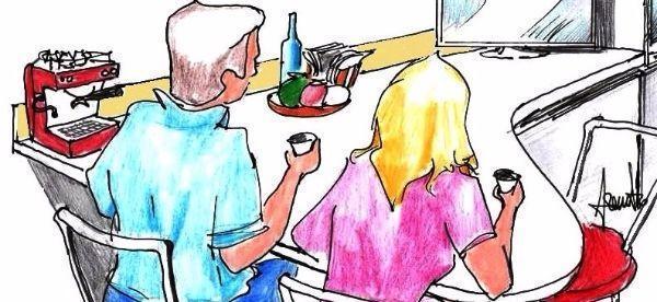 Cucina stretta e lunga: come arredarla