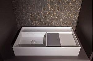 Bagno moderno: Ceramica Globo, Display