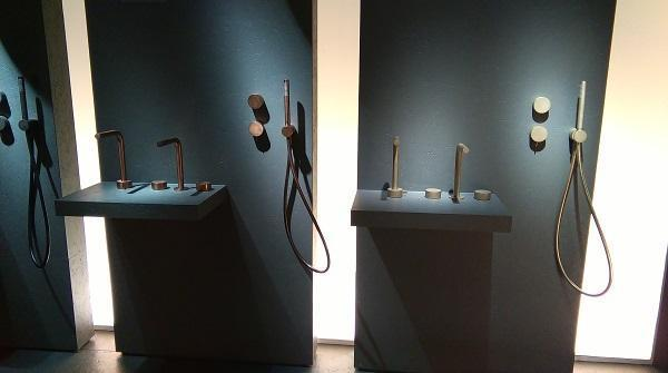 Bagno moderno: Boffi-Fantini, About Water