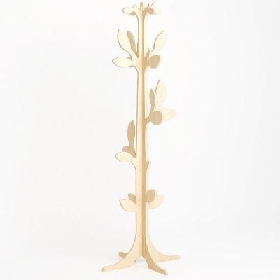 Appendiabito in legno by Studio Arredi