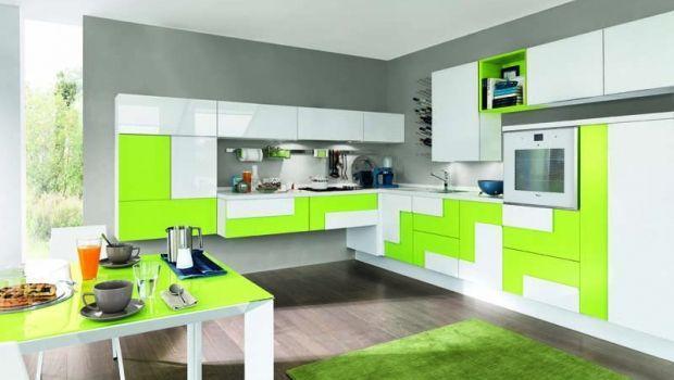 Cucine moderne - Costi cucine lube ...