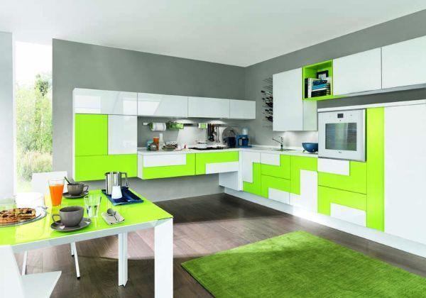 Cucine moderne - Disegnare cucine gratis ...