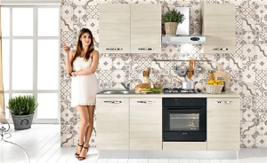 Cucina Athena di Mondo Convenienza