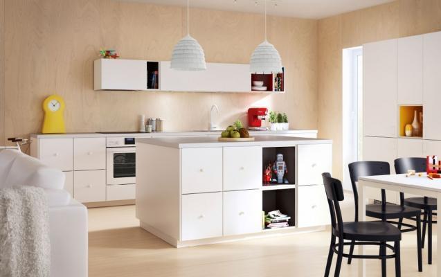 Isola cucina Ikea