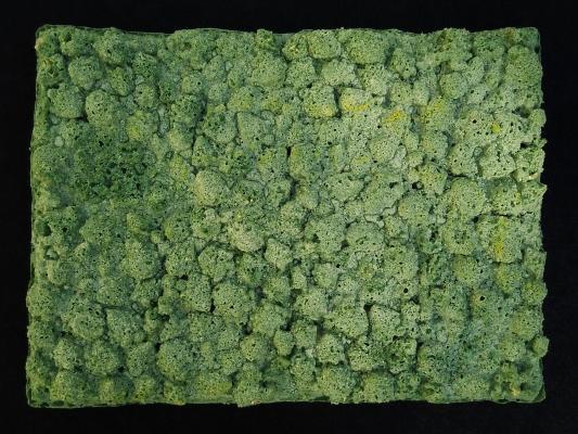 Moss trend sintetico di  Spandre S.r.l.