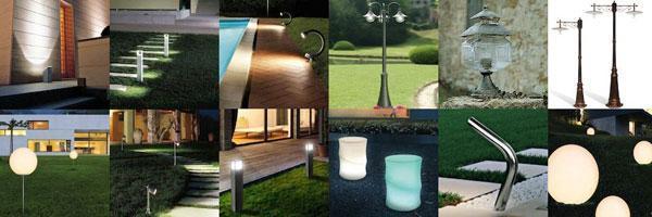 Sistemi d'illuminazione by LUXART