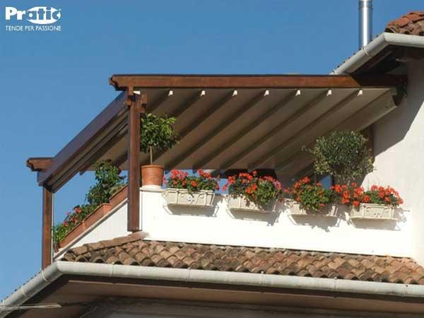 Edilbook ristrutturazioni per arredare un terrazzo for Arredare terrazzo