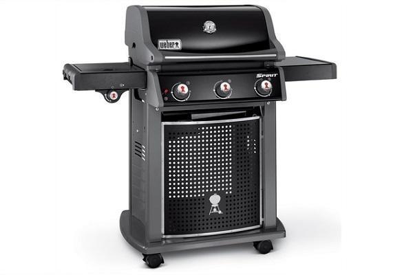 Barbecue della linea Spirit Classic di Weber