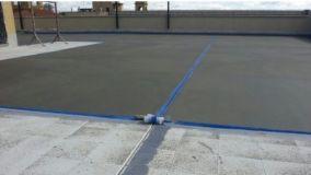 Impermeabilizzare un terrazzo senza demolizione con le resine