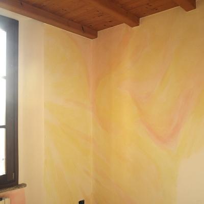 SOLAS pittura velatura