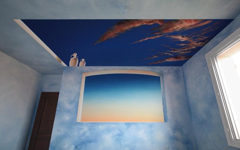 AURO pittura murale