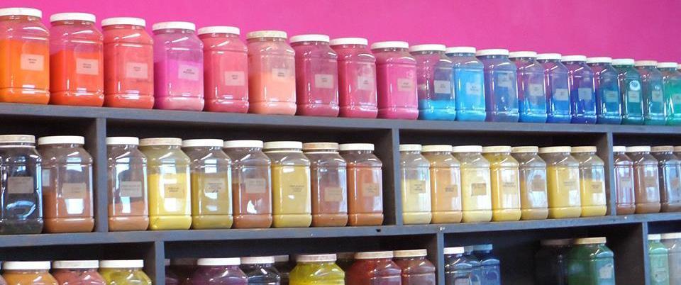 SPRINGCOLOR pigmenti