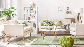 Arredare casa online usando codici sconto
