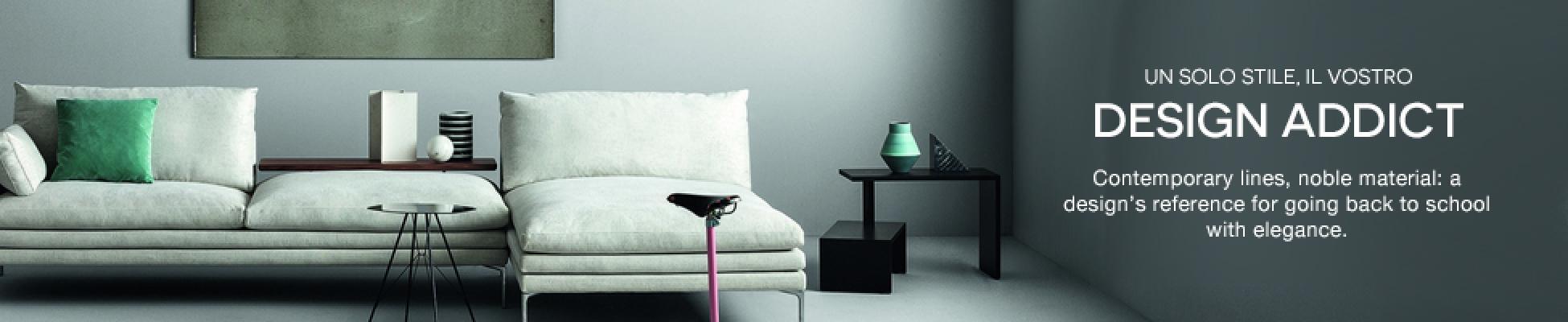 Acquisti mobili Made in design