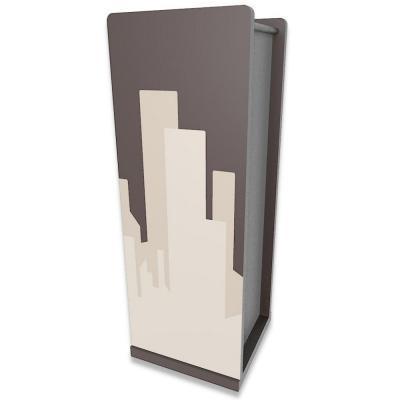 Portaombrelli Skyline di Callea Design