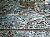 Deterioramento superfici trattate con vernici usuali