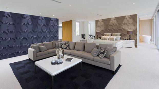 Soluzioni per pannelli decorativi da interni fai da te