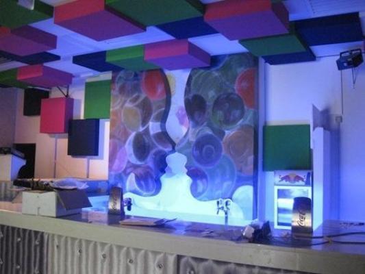 Poliplast pannelli decorativi
