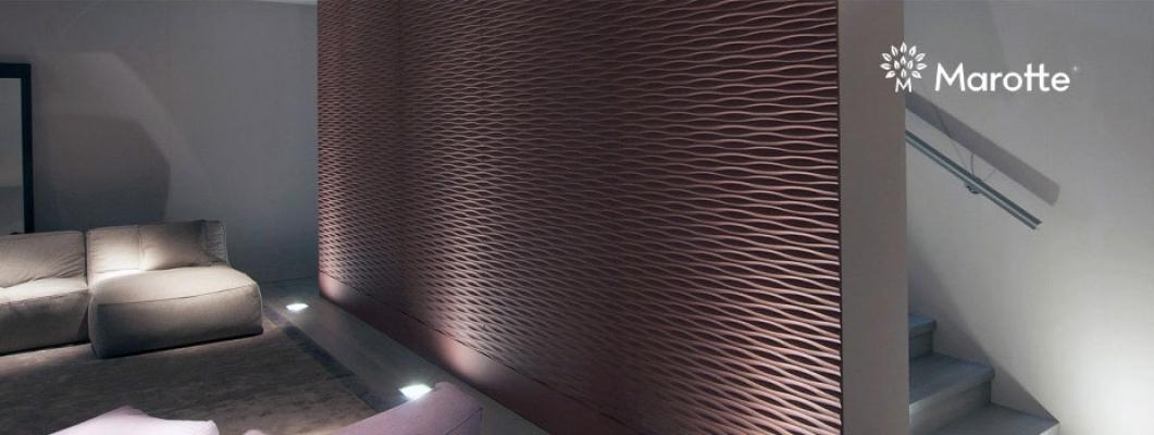 Pannelli decorativi da interni fai da te - Pannelli polistirolo decorativi per interni ...