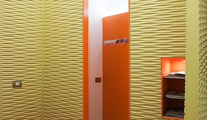 pannelli decorativi per porte : Pannelli decorativi da interni fai da te