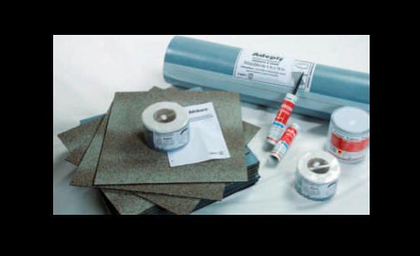 Kit membrana impermeabilizzante Siplast