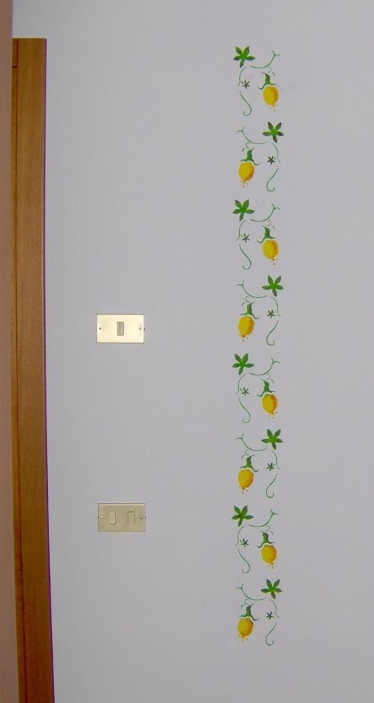 Frutti e fiori della passione Studio dt Arch & Art