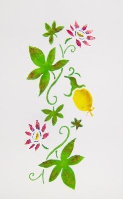 Passiflora Studio dt Arch & Art