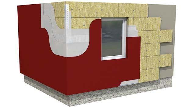 Protezione dal fuoco a partire dalla progettazione di un edificio