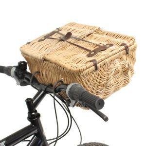 Cestino da pic nic per bicicletta PedalPro