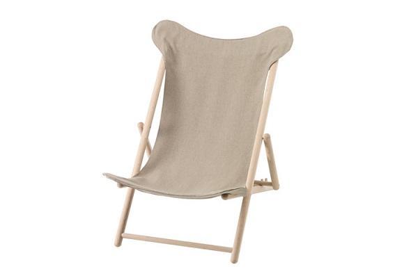 Poltrona pieghevole Tillfalle di Ikea