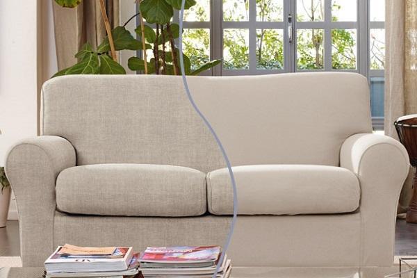 Fodere per divani e poltrone - Divano letto confalone ...