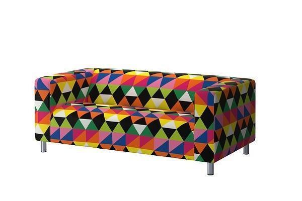 Fodera per divani Klippan di Ikea