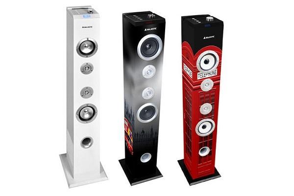Impianti audio bluetooth Majestic varie fantasie