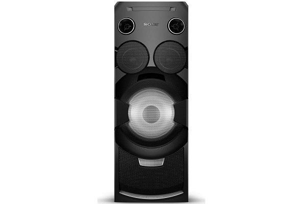 Impianto audio bluetooth Sony mch-v7d