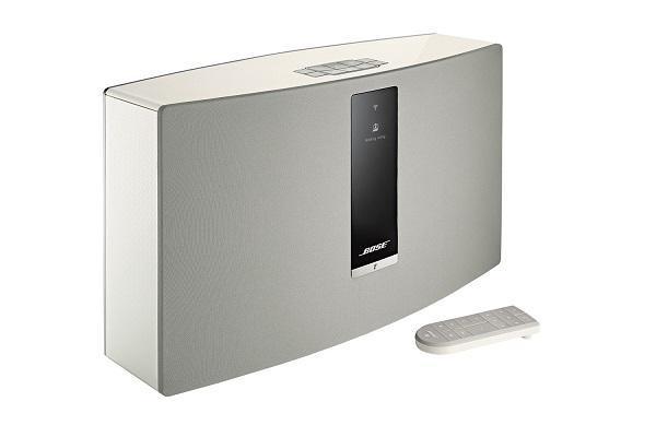 Impianto audio bluetooth Bose Sound Touch grigio