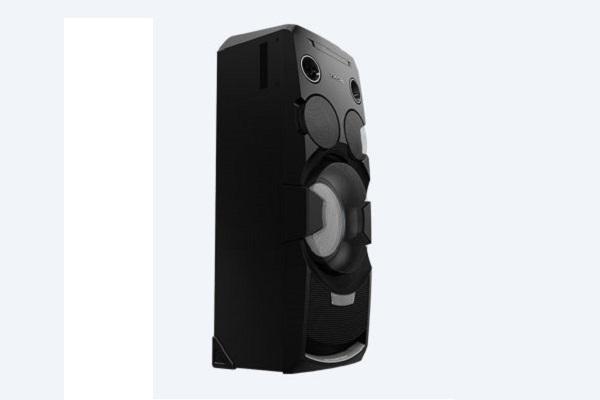 Impianto audiobluetooth Sony mhc-v7d