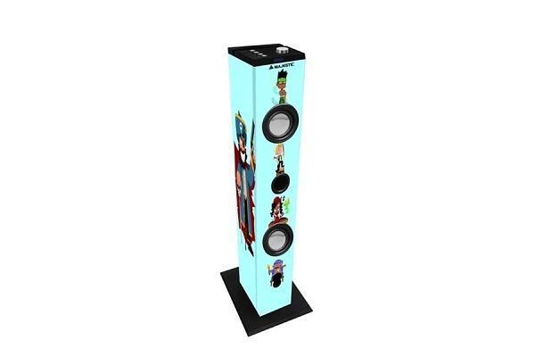 Foto sistema audio bluetooth i consigli per l 39 impianto - Impianto audio casa ...