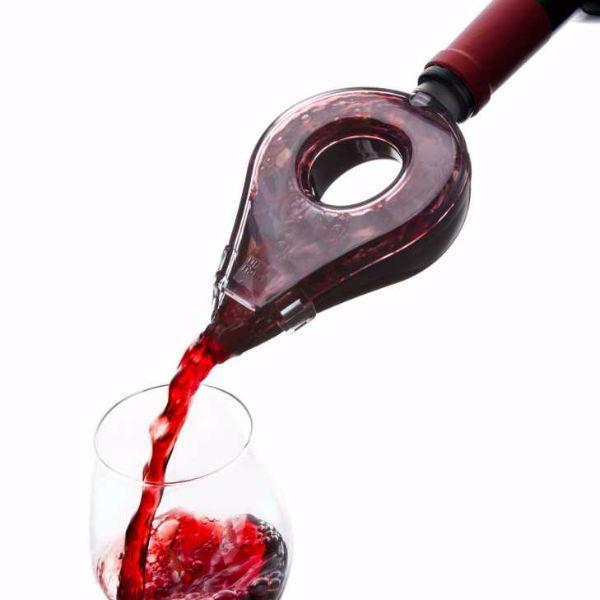 Areatore vino di Vacu Vin