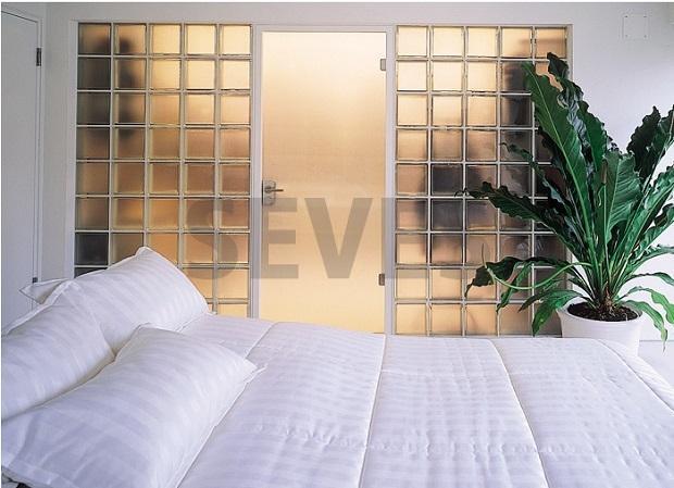 Pareti In Vetro Mattone: Parete in vetrocemento prezzi ~ ispirazione di design interni ...