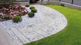 Pavimentazioni per giardini e spazi aperti