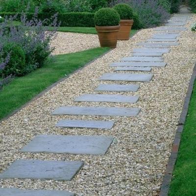Pavimentazione vialetto giardino