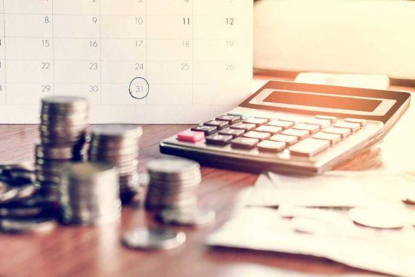 Bonus casa e relativi pagamenti