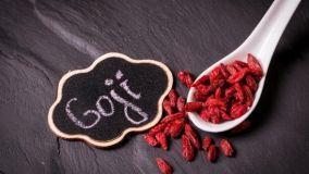 Bacche di Goji: benefici e controindicazioni