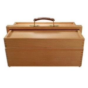 Cassetta portattrezzi in legno Vannes di Artina proposta da Amazon