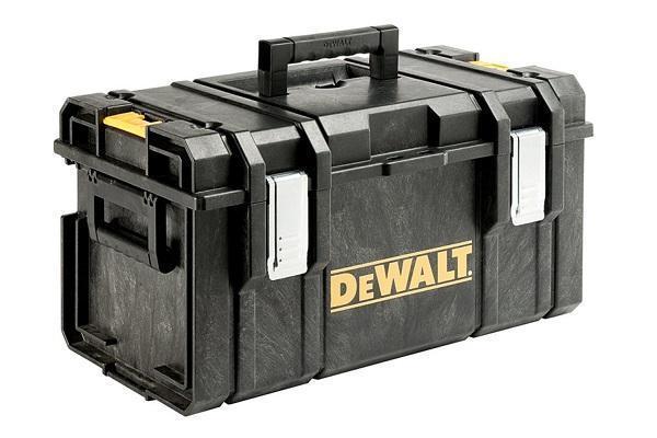 Cassetta portattrezzi in polipropilene DeWalt