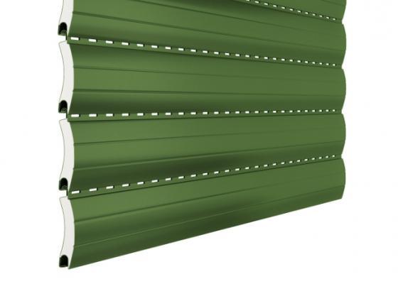 Tapparelle in alluminio a bassa densità
