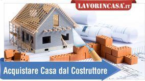 alt Acquisto casa da costruttore: la garanzia fideiussoria