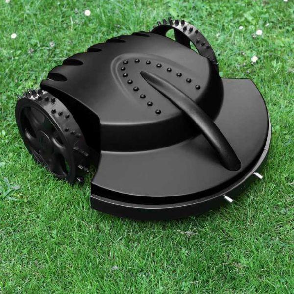Duramaxx Garden Hero robot tagliaerba automatico