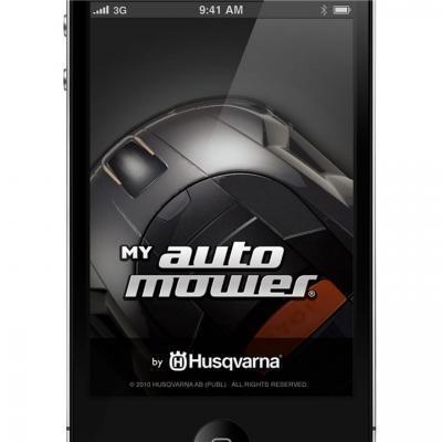 App Husqvarna