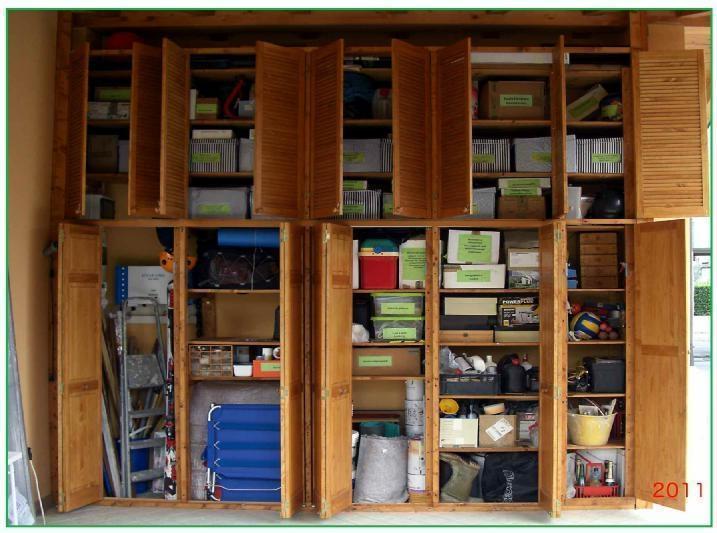 Foto kit ante a libro - Ante mobili fai da te ...